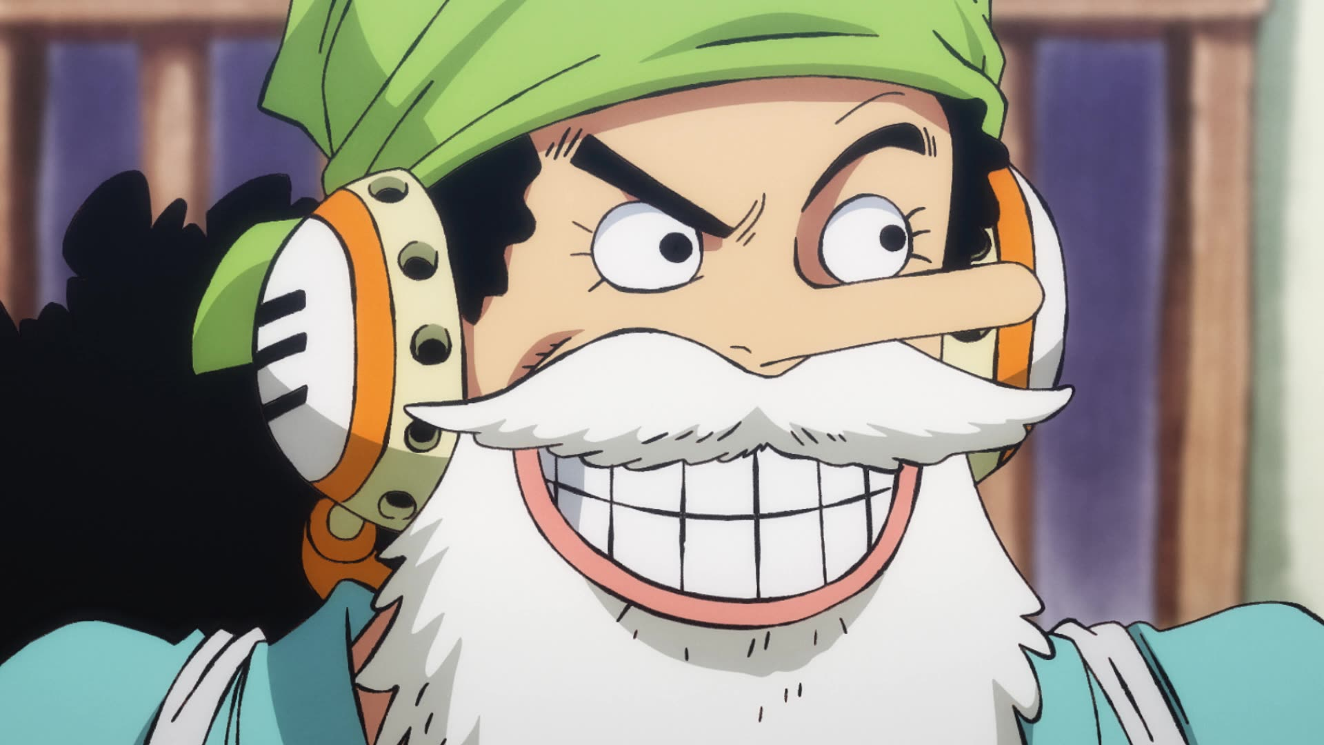 One Piece Wano Kuni 892 Current Episode 892 The Land Of