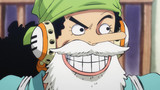 One Piece Episodio 892