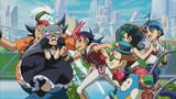 Yu-Gi-Oh! ZEXAL Season 1 Episode 52