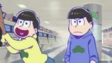 Osomatsu-san (Saison 1) - Épisode spécial JRA – Petits contes sur les chevaux
