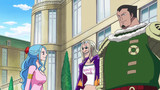 One Piece Episodio 885