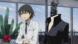 Durarara Episodio 14