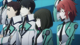 The Irregular at Magic High School الحلقة 17