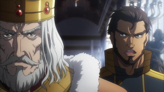 Watch Overlord II Episode 1 Online - The dawn of Despair