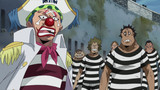 One Piece: Summit War (385-516) Episode 479