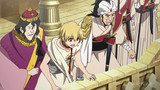 Magi: The Labyrinth of Magic Episode 15