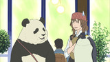 Shirokuma Cafe Épisode 24