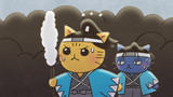 Meow Meow Japanese History Episode 85