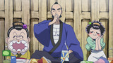Oh! Edo Rocket Episode 19
