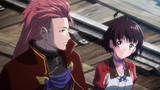 Kabaneri of the Iron Fortress Compilation Movies - Film riassuntivo (Seconda Parte) Vita ardente