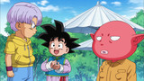 Dragon Ball Super Episodio 42