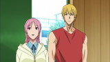 Kuroko's Basketball Episode 22.5