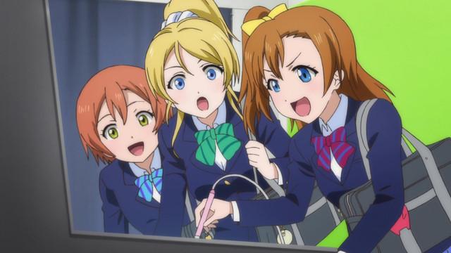 love live school idol project 2nd season episode 1 watch on