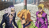 JoJo's Bizarre Adventure: Golden Wind Episodio 12