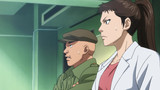 Ace of the Diamond Episode 17