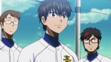 Ace of the Diamond act II Episode 38