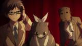 Rampo Kitan: Game of Laplace Episode 6