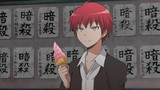 Assassination Classroom Episode 3