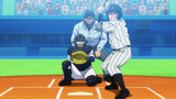 Ace of Diamond (Saison 2) Épisode 51