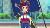 Future Card Buddyfight Episode 39