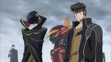 Code Geass: Lelouch of the Rebellion Episode 10