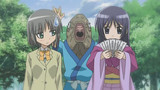 Hayate no Gotoku! (Temporada 1) Episodio 32