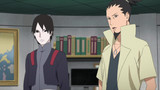 BORUTO: NARUTO NEXT GENERATIONS Episode 45
