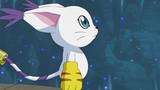 Digimon Adventure: Episode 35