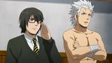 Hinomaru Sumo Episode 4