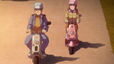MOBILE SUIT GUNDAM THE ORIGIN Advent of the Red Comet Folge 8