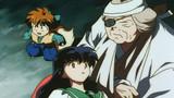 Inuyasha (Dub) Episode 15