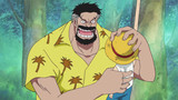 One Piece: Summit War (385-516) Episode 480