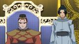 The Twelve Kingdoms (Dub) Episode 43