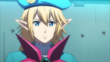 Phantasy Star Online 2 The Animation Episode 11