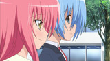 Hayate the Combat Butler! Can't Take My Eyes Off You Episode 3