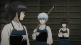 Gintama - Temporada 4 Episodio 320