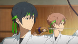 Tsurune Episode 12