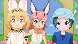 Kemono Friends الحلقة 6