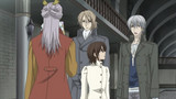 Vampire Knight: Guilty Episode 4