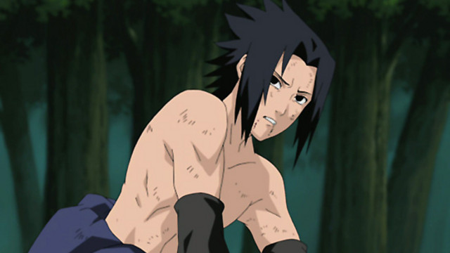 Naruto Shippuden: The Master's Prophecy and Vengeance Episode 125