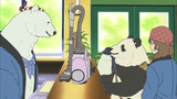 Shirokuma Cafe Episodio 38