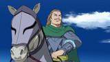 Kingdom Episode 29