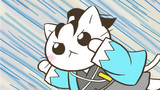 Invincible! Adorable! Okita Soji!
