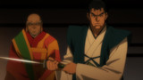 Basilisk : The Ouka Ninja Scrolls Episode 18