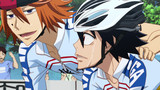 Yowamushi Pedal New Generation Episódio 21