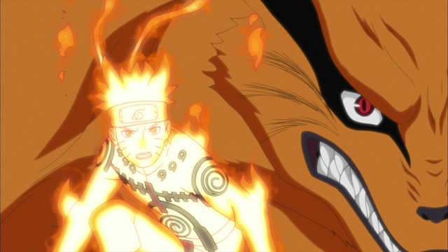 Watch Naruto Shippuden Episode 371 Online - Hole | Anime ...