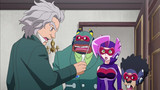 Time Bokan 24 Episodio 16