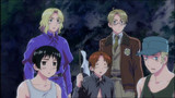 Hetalia: Axis Powers Episode 26