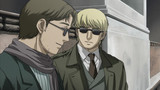 Gunslinger GIrl Episode 7