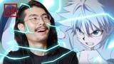 Anime Recap Episode 44
